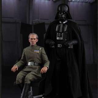 (BNIB) Darth Vader 1/6 Scale Collectible Figure (Star Wars Episode IV)
