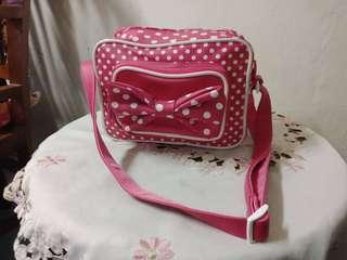 Kids sling bag