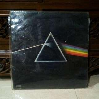 Lp...Vinyl...Pink Floyd - Dark Side Of The Moon
