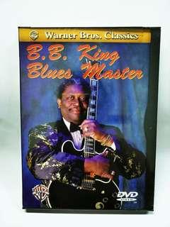 Blues Master_B.B King