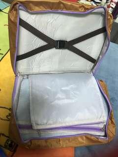 🚚 多功能行李收納包