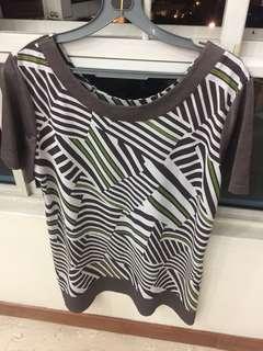 Lavis women top blouse made in korea