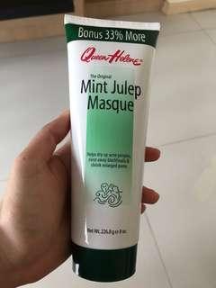 NEW mint julep mask