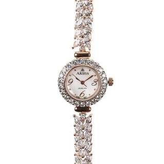Jewellery Watch (77-06R)