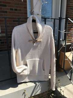 Tom tailor sweater size l