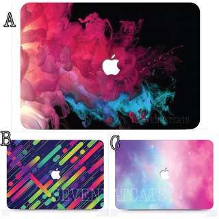 *Exclusive* Macbook Cover