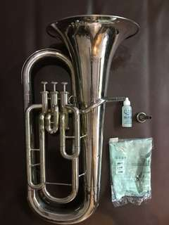 Euphonium | Blessing USA | Complete package