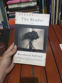 The Reader (Bernhard Schlink)