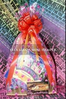 Lela Manja Chocolate Bouquet, Hampers & Gifts Baskets