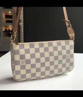 LV mini bag (Louis Vuitton)