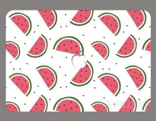 Watermelon Macbook Cover
