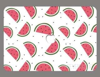 Watermelon Macbook Cover