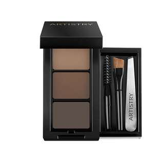 ARTISTRY SIGNATURE COLOR Brow Kit