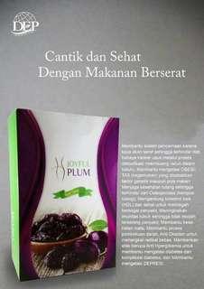 Joyflu plum