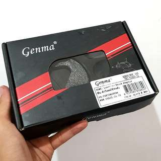 Genma Pemundur Lowering Shock Aerox 155 Original Thailand