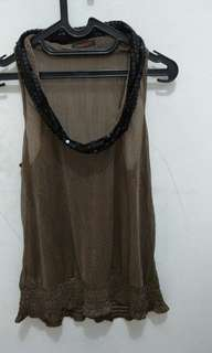 Baju coklat