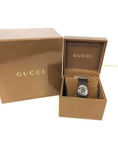 Gucci watch twirl collection