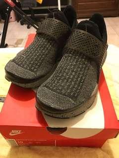 Nike SOCK DART 灰