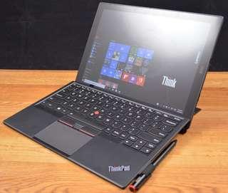 <有保養>LENOVO ThinkPad X1 Tablet 2合1 平板 + 筆記簿型電腦 #Notebook#Surface Pro