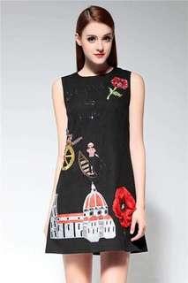 3D print Dress