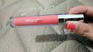 Wardah lip cream matte no.5