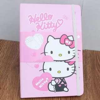 Hello Kitty Diary Notebook