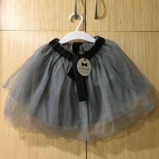 蓬蓬裙 紗裙