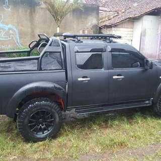 Ford ranger 4X2 2007
