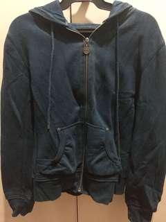 Mango Hoodie Jacket