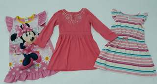 Girls Dresses 4T