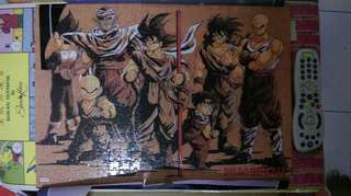 Puzzle Dragon Ball