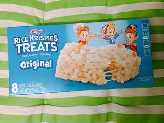 美國家樂氏米通 Kellogg's Rice Krispies 多種口味 Oreo 原味