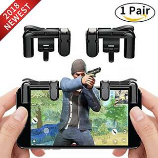 L1R1 SHARPSHOOTER VERSION 3 - FOR RULES OF SURVIVAL / PUBG MOBILE CONTROLLER