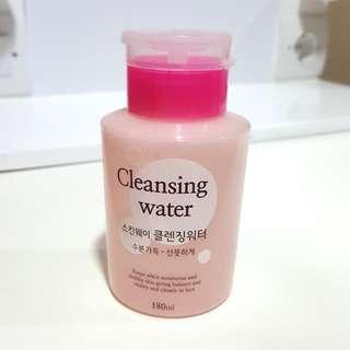 Daiso Korea Micelar / Cleansing Water
