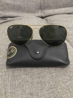 REPRICED!!!Ray Ban (Authentic)
