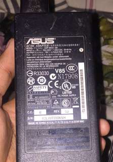 ASUS LAPTOP CHARGER SALE!!