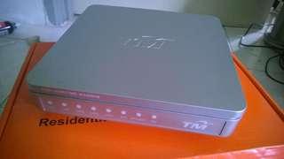TM  Streamyx Innacomm W3400V6 Modem