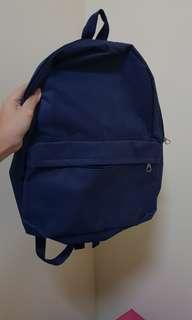Tas ransel / canvas bag