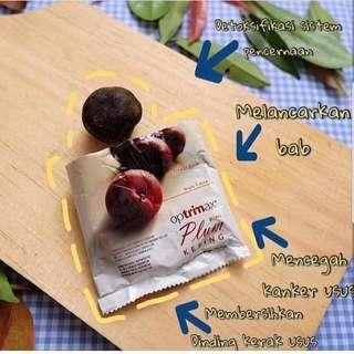 Plum diet paket 1 (10 sachet)