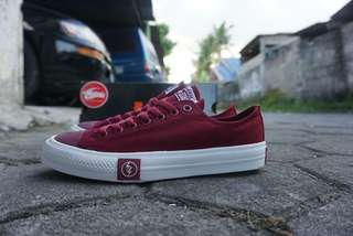 Converse CT (Underfeated) Spec Low Portroyal