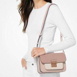 Michael Kors Sloan Editor Shoulder Bag Authentic