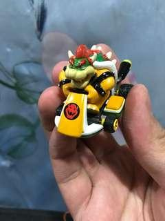 Nintendo Mario 主角車仔