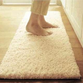 北京絨 床邊客廳地毯加厚