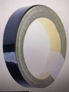 New 1cm x 5cm car reflective roll tape sticker