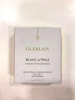 Guerlain compact powder