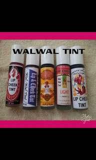 Best seller!Lip & Cheek Tint