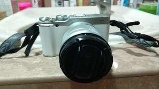 Fujifilm XA2 [used]
