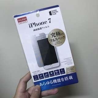 日本製造 iPhone 7 網貼 Mon 貼 Screen Protector