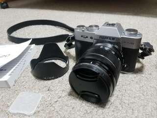 Fujifilm X-T20 Lens Kit