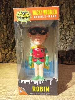 Funko Robin Wacky Wobblehead